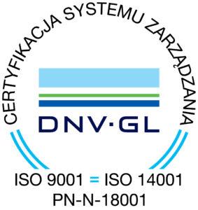 DNV-GL ISO